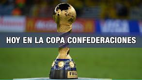 Hoy en la Copa Confederaciones thumbnail