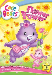 Care Bears: Flower Power