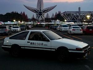スプリンタートレノ AE86 GT-APEXのカスタム事例画像 イチDさんの2020年05月14日23:36の投稿