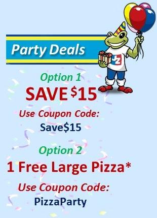 jump zone coupon code okc