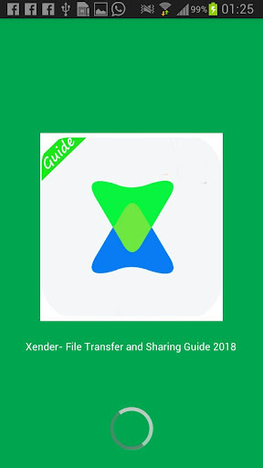 Xender- File Transfer and Sharing Guide for PC
