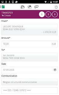 Easy banking- screenshot thumbnail