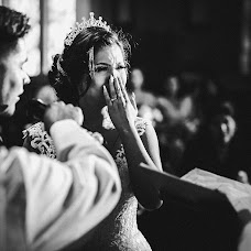 Wedding photographer Fernando Duran (focusmilebodas). Photo of 12.02.2019
