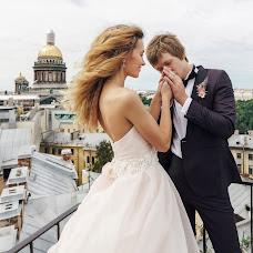 Wedding photographer Oleg Golikov (oleggolikov). Photo of 11.02.2018