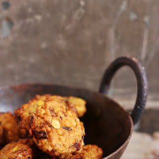 Masala vada recipe | Dal vada recipe | Diwali snack recipes.