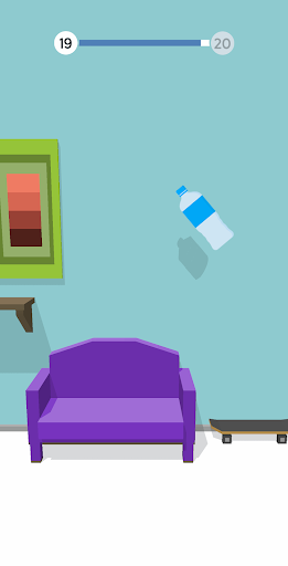 FLIP THE BOTTLE 3D screenshot 3