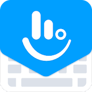 TouchPal Emoji Keyboard - Emoji, Fancy Theme, GIFs
