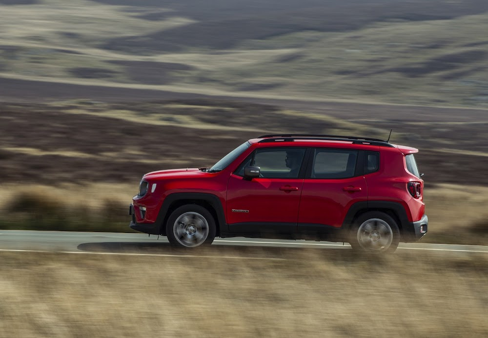 REVIEW | 2020 Renegade remains least expensive way into new Jeep fold