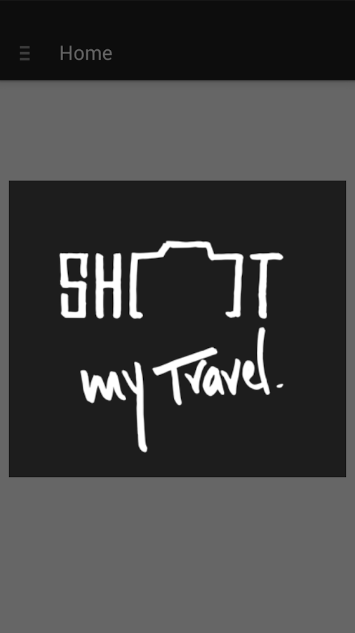 Shoot my travel- screenshot