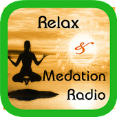 Relax & Medation Radio
