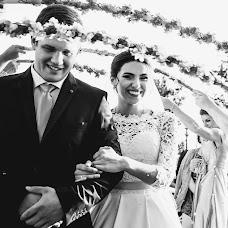 Wedding photographer Aleksandr Petrov (sashira). Photo of 23.10.2016