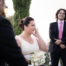 Wedding photographer Lola Salinas (lolasalinas). Photo of 01.03.2017