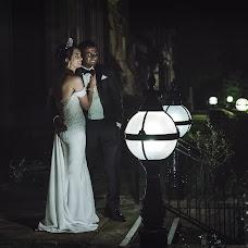 Wedding photographer Michael Marker (marker). Photo of 14.04.2018