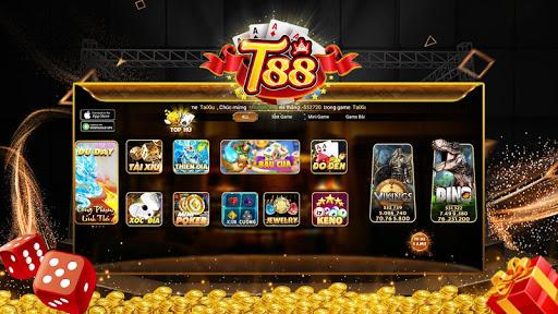 T88 - No hu online xanh chin 2.1.3 screenshots 1