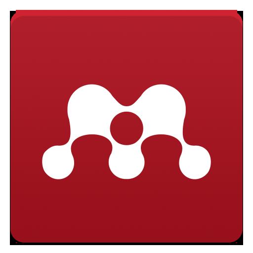 Mendeley app icon