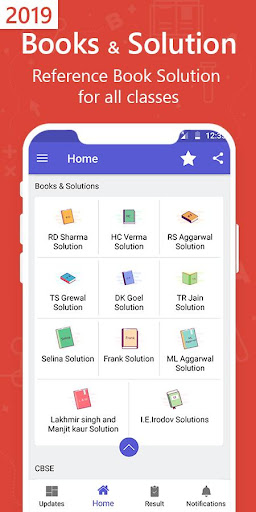 NCERT Books , NCERT Solutions 1.5.6 screenshots n 2
