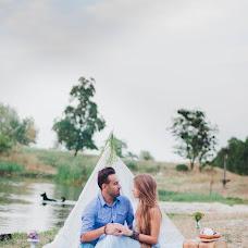 Wedding photographer Liliya Mikhalevich (liliamykhalevych). Photo of 19.08.2015