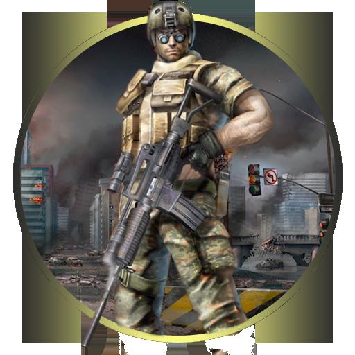 Army Sniper Shooter 3D Elite Assassin Killer Game