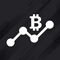 CoinViewer: Cryptocurrency App icon