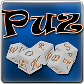 PuzWords Word Puzzles