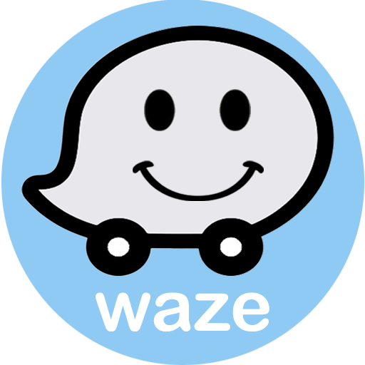 Free Waze maps , gps , traffic , alerts Guide