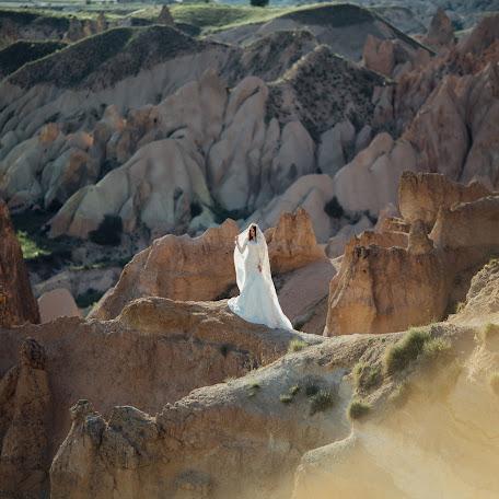 Свадебный фотограф Шамиль Абдурашидов (shomaphoto). Фотография от 10.06.2017