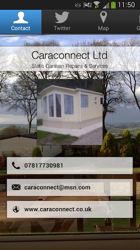 Caraconnect Ltd