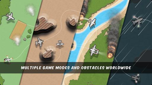 Planes Control screenshots 3