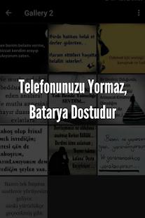 Kuran-ı Kerim Sözleri - náhled