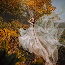 Свадебный фотограф Алиса Горшунова (Alice-g). Фотография от 31.10.2017
