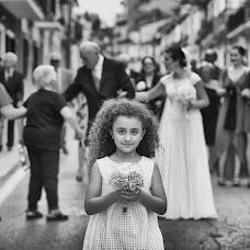 Wedding photographer Edoardo Agresti (agresti). Photo of 30.10.2017