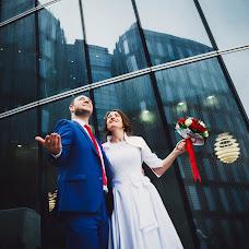 Wedding photographer Lena Bondarenko (lenabondarenko). Photo of 06.06.2016