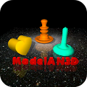 ModelAN3D : 3D design & AR icon