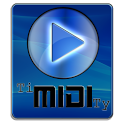Timidity AE MIDI Player icon