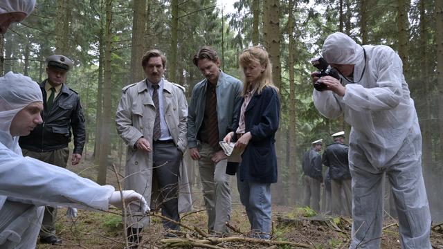 Dark Woods: la nueva miniserie de misterio que estrena COSMO