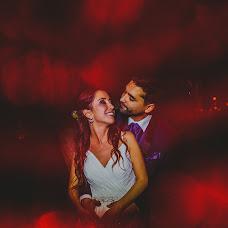 Wedding photographer Marco Cuevas (marcocuevas). Photo of 20.10.2018