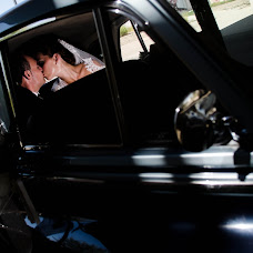 Wedding photographer Diego Martínez (fisai). Photo of 29.09.2014