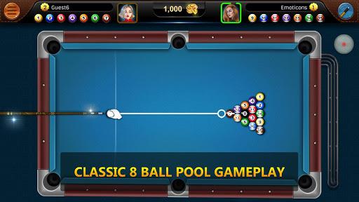 Pool Master - 8 Ball Pool Challenge  captures d'u00e9cran 2