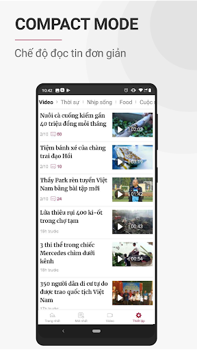 VnExpress.net screenshot