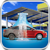 Ultimate Car Wash 3D