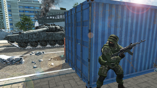 Special Ops Shooting Game screenshots 2