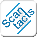 ScanTacts - QR Business Card icon