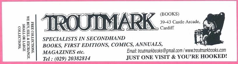 Photo: Troutmark Books