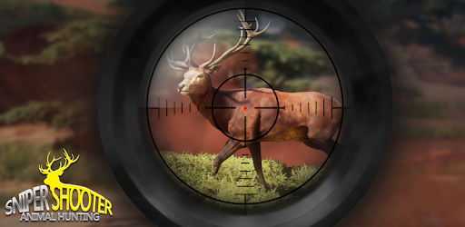 Sniper Shooter: Animal Hunting for PC