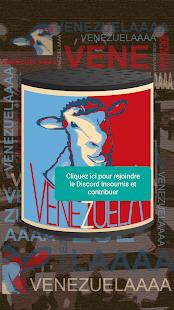 La boîte à Venezuela - náhled