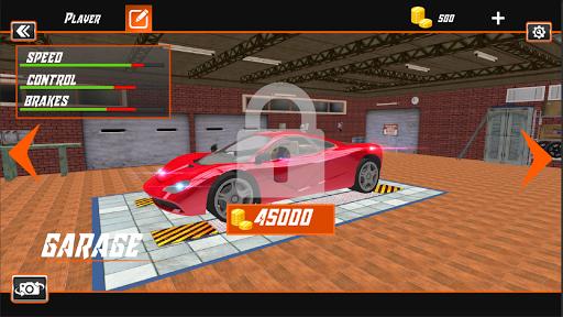 Multiplayer Car Racing Game – Offline & Online 1.5 screenshots 2