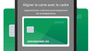 carte magasin avec reserve d argent Google Pay – Présentation