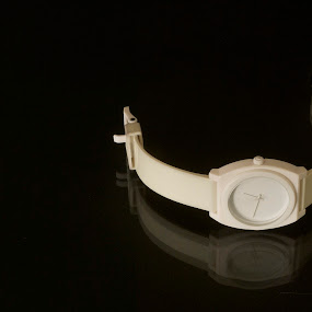 Nixon Watch by Sam Park - Artistic Objects Other Objects