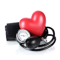 Reducing Blood Pressure icon