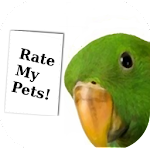 Rate My Pets Icon